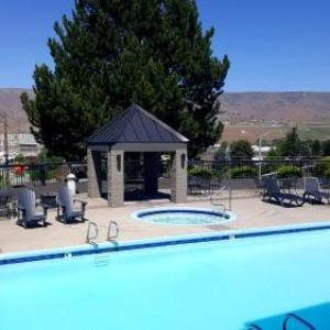 Hotels near Clearwater River Casino - Red Lion Hotel Lewiston