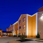Best Western Plus Whitewater Inn