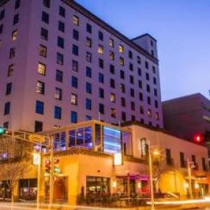 Launchpad Albuquerque Hotels - Hotel Andaluz Albuquerque Curio Collection By Hilton