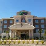 Holiday Inn Express and Suites Atascocita - Humble - Kingwood