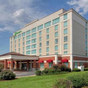Sloan Convention Center Hotels - Holiday Inn University Plaza-Bowling Green