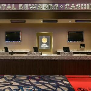 Harrahs Casino & Hotel Council Bluffs
