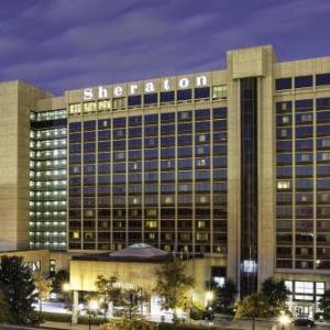 McWane Science Center Hotels - Sheraton Birmingham