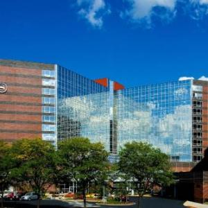 Champps Indy Northside Hotels - Sheraton Indianapolis Hotel At Keystone Crossing