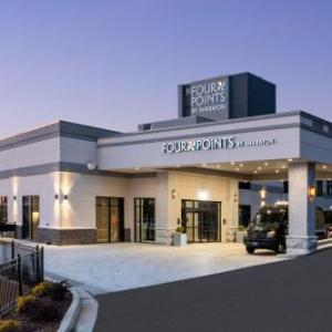 Four Points by Sheraton Atlanta Airport West