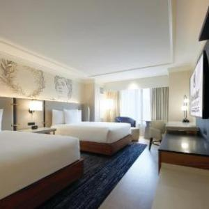 Bally's Atlantic City Hotels - Caesars Atlantic City Hotel & Casino