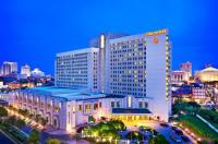 Sheraton Atlantic City Convention Center Hotel Image