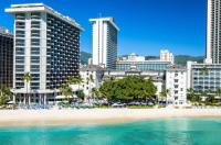 Moana Surfrider, A Westin Resort & Spa, Waikiki Beach Image
