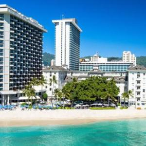 Blue Note Hawaii Hotels - Moana Surfrider A Westin Resort & Spa Waikiki Beach