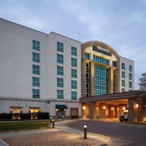 Sheraton Sioux Falls & Convention Center