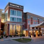 DoubleTree by Hilton West Fargo Sanford Medical Center Area