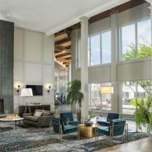 Hotels near Centennial Field Burlington - Doubletree By Hilton Hotel Burlington Vermont