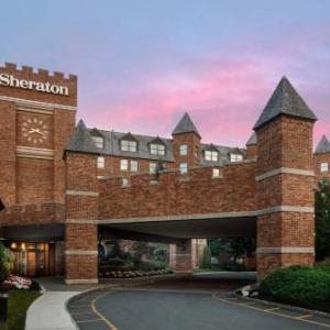 Hotels near Ukrainian American Cultural Center of New Jersey - Sheraton Parsippany Hotel