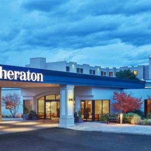Sheraton Portland Airport Hotel OR, 97220