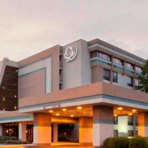 Hotels near Alexander Hall Fort Gordon - DoubleTree Hotel Augusta