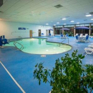 Hotels near Hawkeye Downs - Ramada Cedar Rapids