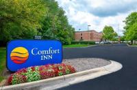 Comfort Inn Indianapolis Image