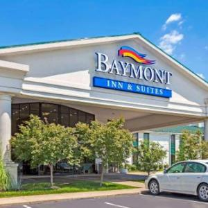 Baymont Inn And Suites Louisville Airport South KY, 40213