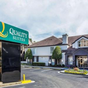 Quality Suites Buckhead Village