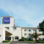 Sleep Inn Pelham Oak Mountain