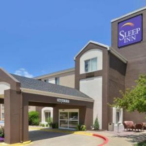 Sleep Inn Fayetteville
