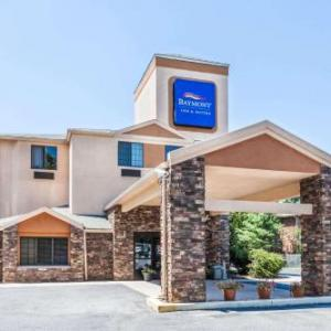 Bob Carpenter Center Hotels - Baymont Inn & Suites Newark At University Of Delaware