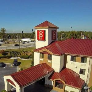 Red Roof Inn Atlanta East -Lithonia