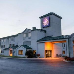 Foxhall Resort and Sporting Club Hotels - Sleep Inn Douglasville