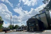 Sleep Inn Airport Image
