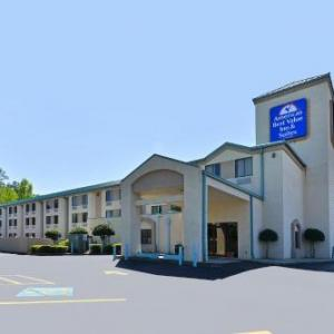 Americas Best Value Inn & Suites Atlanta South