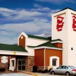 Red Roof Inn Fargo -I-94/Medical Center