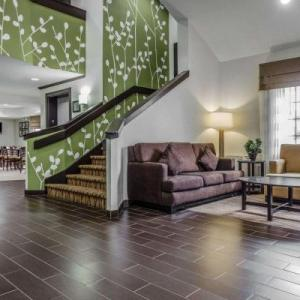 Sleep Inn at Greenville Convention Center