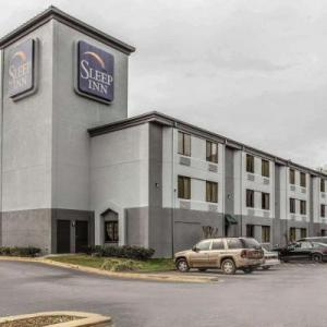 Hotels near TD Convention Center - Sleep Inn at Greenville Convention Center