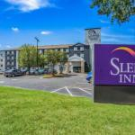 Sleep Inn Fort Mill - Amusement Park Area