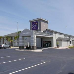 Myrtle Beach Speedway Hotels - Sleep Inn near Outlets