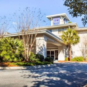 Sleep Inn Mount Pleasant -Charleston