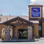 Sleep Inn South Jordan-Sandy