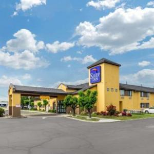 Sleep Inn Ogden