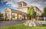 Genola Utah Hotels - Sleep Inn Provo Near University