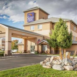 Sleep Inn Provo