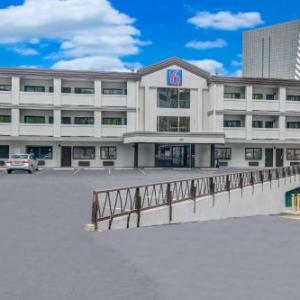 Motel 6-Atlanta GA - Downtown