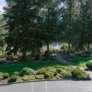 Douglas County Fairgrounds Hotels - Travelodge Roseburg