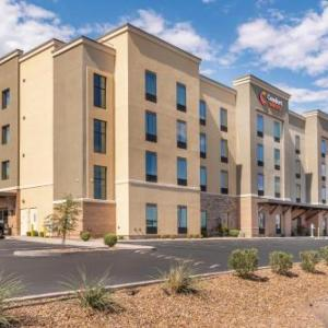 Comfort Suites - Saint George