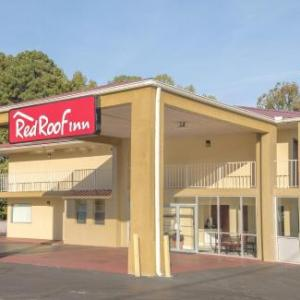 LakePoint Champions Center Hotels - Red Roof Inn Acworth