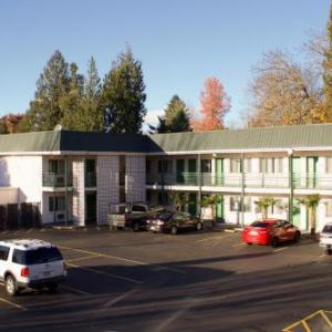 Hotels near Elsinore Theatre - Knights Inn Salem