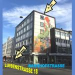 Business Hostel Wiesbaden ONE