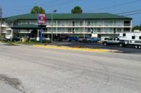 Super 7 Motel Image