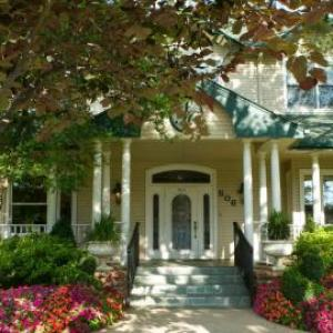The Sanford House Inn & Spa