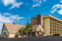 Howard Johnson Albuquerque Midtown Image