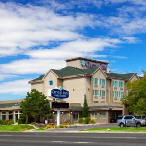 Crystal Inn Hotel & Suites -Salt Lake City